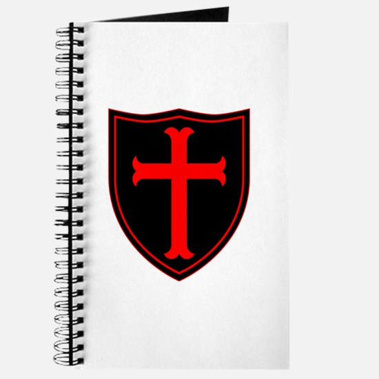 Crusaders Cross - ST-6 (1) Journal