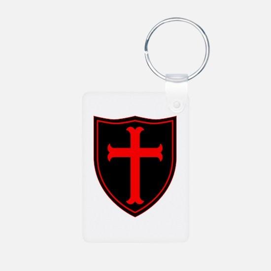 Crusaders Cross - ST-6 (1) Keychains