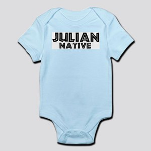 Julian Native Infant Creeper