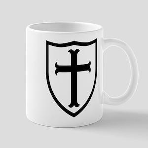 Crusaders Cross - ST-6 (2) Mug