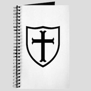 Crusaders Cross - ST-6 (2) Journal