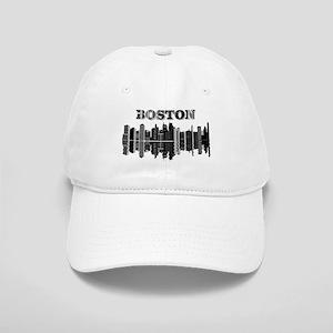 Boston City Cap