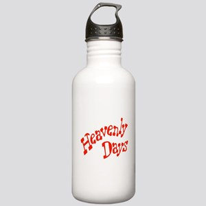 Heavenly Days Stainless Water Bottle 1.0L