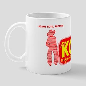 Melody Ranch Mug