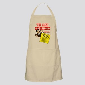 Great Gildersleeve Apron