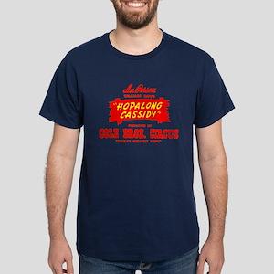 Hopalong Dark T-Shirt