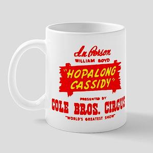 Hopalong Mug