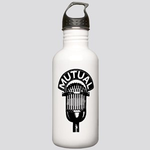 MBS Stainless Water Bottle 1.0L