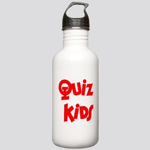 Quiz Kids Stainless Water Bottle 1.0L