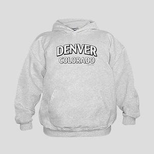 Denver Colorado Sweatshirt