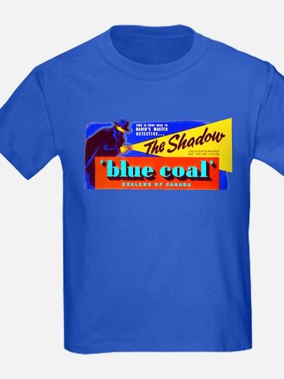 Shadow - Blue Coal #1 T