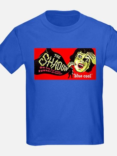 Shadow - Blue Coal #2 T