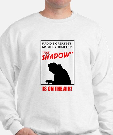 Shadow on the Air Sweatshirt