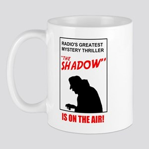 Shadow on the Air Mug