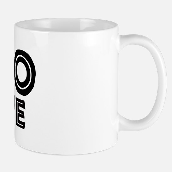 Indio Native Mug