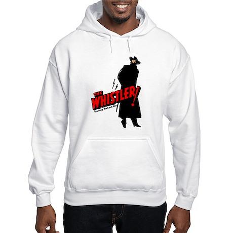Whistler Hooded Sweatshirt