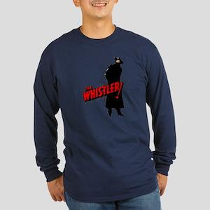 Whistler Long Sleeve Dark T-Shirt