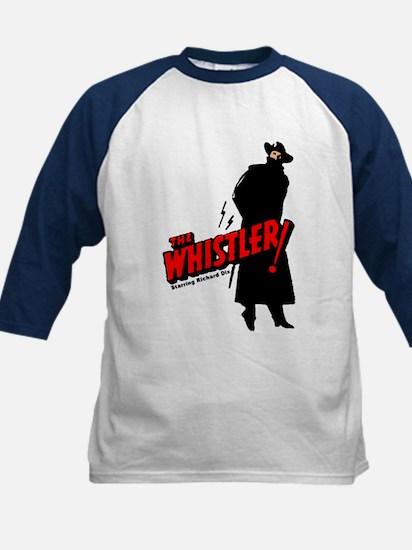 Whistler Kids Baseball Jersey
