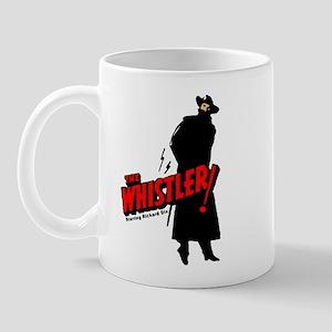 Whistler Mug