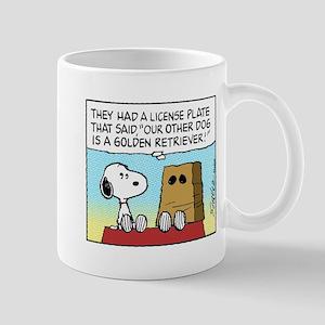 Other Dog Mug