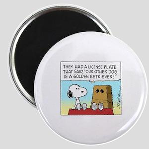 Other Dog Magnet