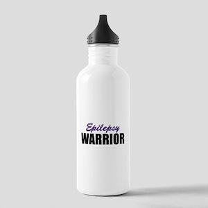 Epilepsy Warrior Stainless Water Bottle 1.0L