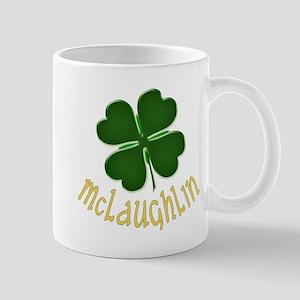 Irish McLaughlin Mug
