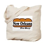nolapoboy Tote Bag