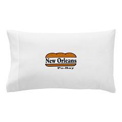 nolapoboy Pillow Case