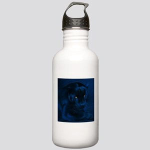 yellow eyes Stainless Water Bottle 1.0L