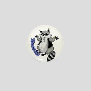 Ratchet Ringtail Mini Button