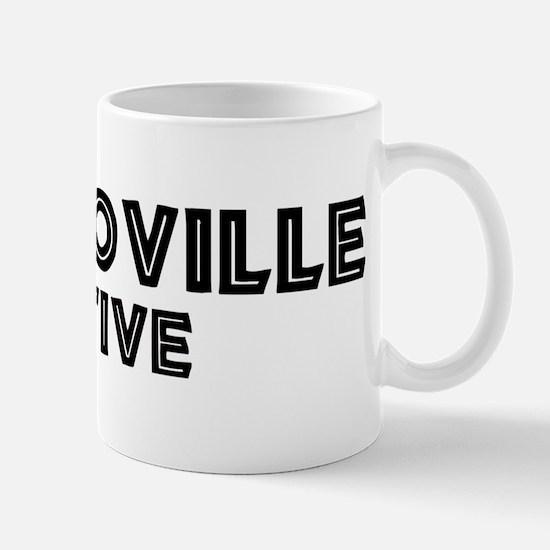 Castroville Native Mug