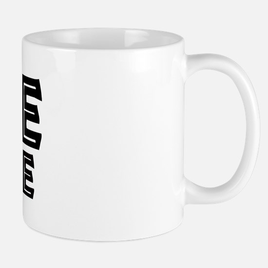 Ryde Native Mug