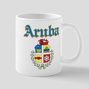 Aruba designs Mug