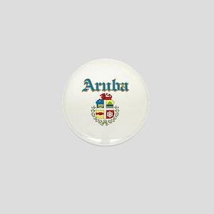 Aruba designs Mini Button