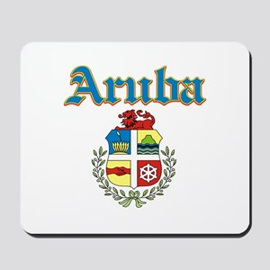 Aruba designs Mousepad