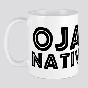 Ojai Native Mug
