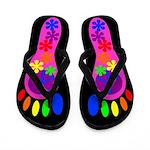 Hippy Flip Flops