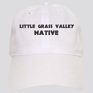 Little Grass Valley Native Cap