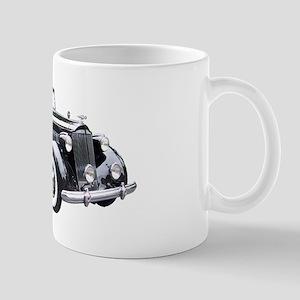 Mandrake IV Mug