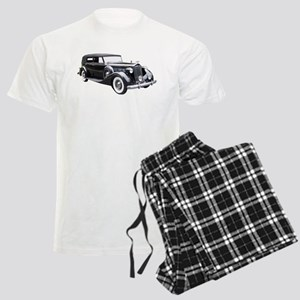 Mandrake IV Men's Light Pajamas