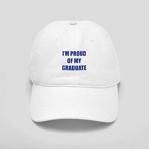 I'm proud of my graduate Cap