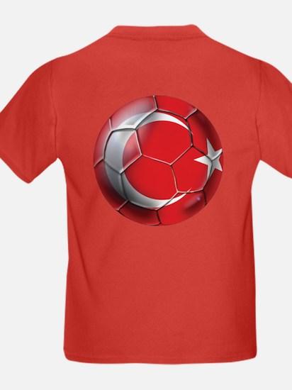 Turkish Football T