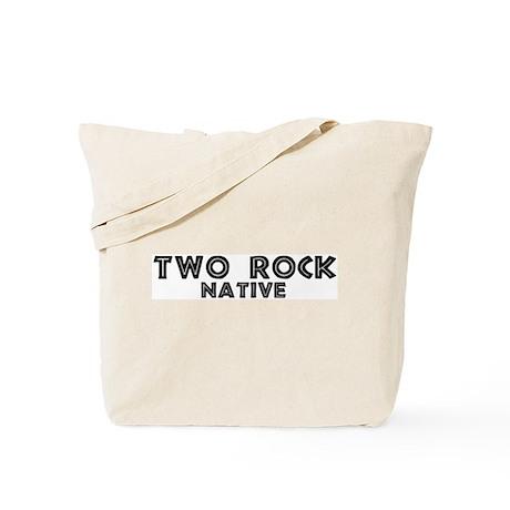Two Rock Native Tote Bag