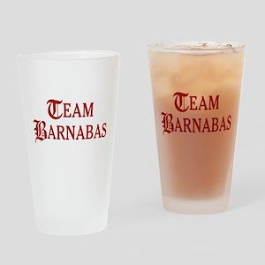 Dark Shadows Drinking Glass