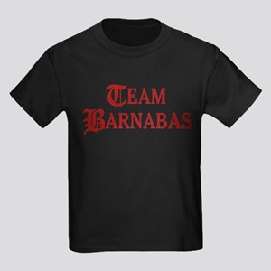 Dark Shadows Kids Dark T-Shirt