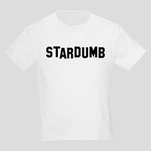 Stardumb Kids Light T-Shirt