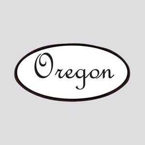 Oregon Patches