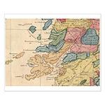 MacLean Clan Map