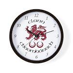 Caomhanach Wall Clock